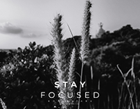 Stay focused !