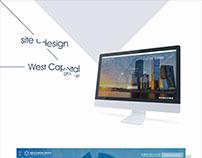 Web Design WEST CAPITAL GROUP