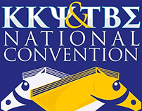 2015 KKPsi & TBSigma National Convention