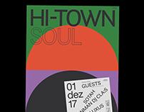 Hi-Town Soul N°18