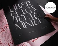 Marlet AntiManifesto - XXL Typographic Compendium