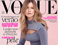 Vogue Brasil - Behati