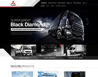 Fuso Website Design