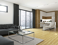 CG - Private apartments in Australia