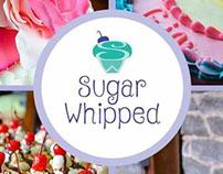 Sugar Whipped - Logo, Brand Identity