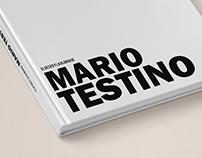 Mario Testino Libro biográfico