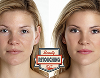 Beauty Retouching Kit v3.0 Tutorial (Photoshop)