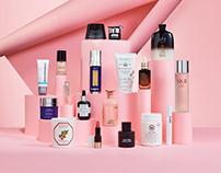 2021 Jones Beauty Awards (Digital)