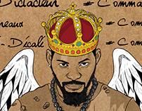 #DJ Arafat
