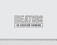 Ideators Co-Creation Thinking