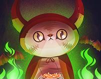 Diablo Gato