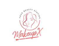 MakeupX