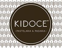 KIDOCE branding