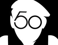 50th birthday wishes sardinia chef