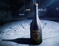 Abraxas Beer -2016|