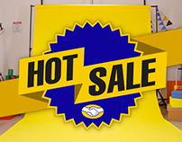 HotSale MercadoLibre