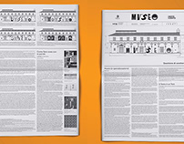 Museo (Newspaper)