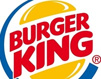 Print Burger King