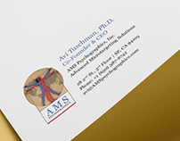 AMS - Email Signature Design