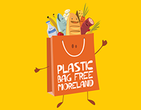 Plastic Bag Free Moreland