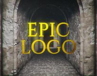 Epic Logo 6