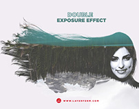 Double Exposure Effect Tutorial