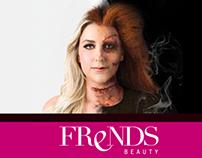 Frends Beauty - Beauty to Beast (2015)