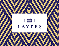 LAYERS | Rebranding