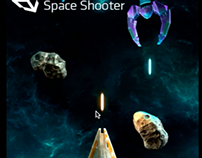 Space Shooter Demo
