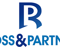 ROSS & Partners logo