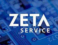 ZETA service