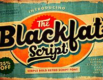 The Blackfat Script