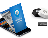 Piccadealy Rewards - Deal App for iPhone
