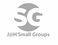 J@H Small Group Promo's