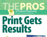 The Pros of Patient Financing Direct Mail Series