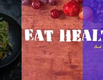 Food Startup Banner