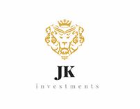 JK logo design