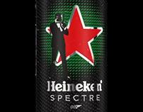 Heineken holographic 360°