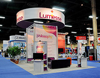 Tips for Rigging Signage in Your Custom Exhibit Display