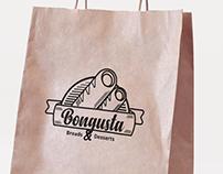 Bongusta   Breads & Desserts