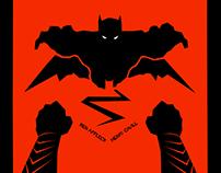 BATMAN V SUPERMAN (Contest)