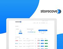 Sending & Receive User Interface - Storecove