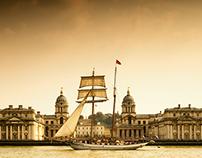 Tall Ships.