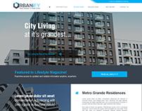 Branding / Web Design