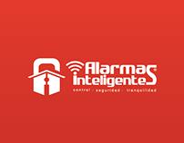 Alarmas inteligentes App