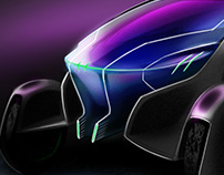 2030 Honda Hive