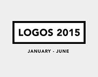 Logos 2015 • January - June