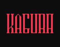 Kagura | FREE FONT [NOV/10]