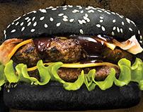JD Burgers OOH