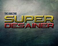 SUPERDESAINER